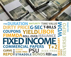 Fixed Income Services